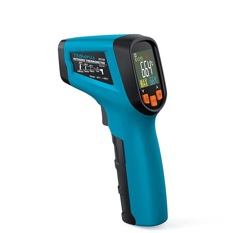 tilswall termometro laser